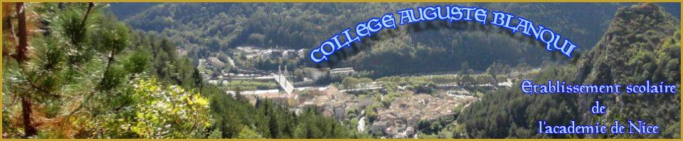 Collège Auguste Blanqui